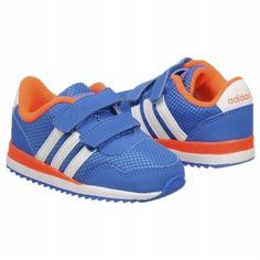 Adidas bambini sta fluido 2 cf (bambino) (tech grey / giallo vivido