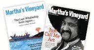 Look to the Sea to Enrich Your Garden | Martha's Vineyard Magazine