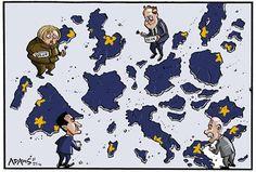 In mehreren Ländern Nord- und Nordwesteuropas werden Forderungen nach einem Stopp des EU-Ausbaus oder sogar nach einem Rückbau der EU laut. Am vergangenen Donnerstag hat die dänische Bevölkerung in…