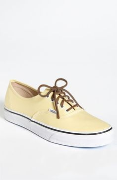 Vans 'Authentic CA' Sneaker (Men) | Nordstrom