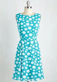 Pop Cuisine Dress