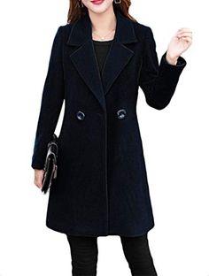 Keaac Men Down Coat Jacket Coat Outdoor Faux Fur Hooded Coats Outwear