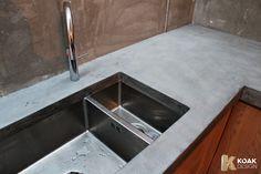Koak Design keuken met betonnen blad7