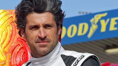 Top TV Doc Patrick Dempsey to Race This Weekend in Texas