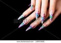 네일 스톡 사진, 네일 스톡 사진, 스톡 이미지 네일개 : Shutterstock.com