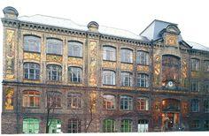 École des arts décoratifs, Strasbourg