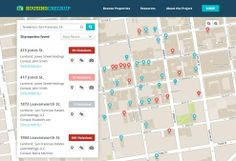 12 Fresh Ideas for Transforming the Places We Live With Open Data