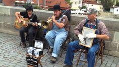 Blues from Charles Bridge (Matej Ptaszek) BRAVISSIMI.....
