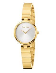 La montre Calvin Klein Authentic