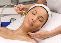 with my skin, regular facials, diamond peel and IPL are a must.... and i enjoy them!