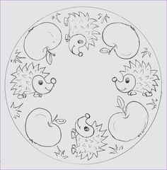 Frisch Quad Malvorlagen Gratis #Malvorlagen #Malvorlagenkostenlos Mandala Coloring, Colouring Pages, Adult Coloring Pages, Coloring Books, Fall Crafts For Kids, Diy And Crafts, Mandalas For Kids, Yoga For Kids, Teaching Art