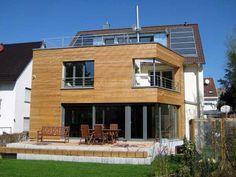 Hervorragend Die 217 besten Bilder von Haus Anbau Doppelhaus Siedlungshaus CS56