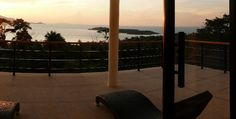 the paradise villa