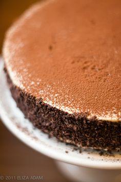 Notes from My Food Diary: Tiramisu Cake