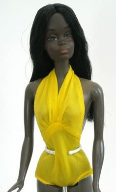 Malibu Christie - one of my dolls I need in my collection from childhood