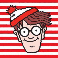 Waldo Face