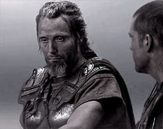 MADS... DRACO.. CLASH OF THE TITANS..