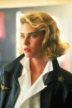 Kelly McGillis-Top Gun (1986) -