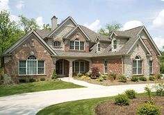 HousePlans.com 57-337....I Love Love Love this house
