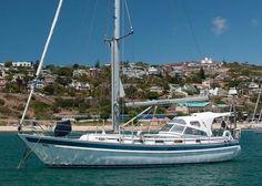 2001 Malo 42 Sail Boat For Sale - www.yachtworld.com