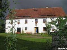 Villa Greta. Dobków. Slowhop.com