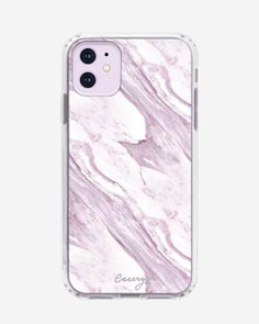 Shop our collection of fashion iPhone cases and accessories. Browse the original marble iPhone cases, partial-cover agate designs, animal print & more. Girly Phone Cases, Pretty Iphone Cases, Iphone Phone Cases, Iphone 11, Floral Iphone Case, Aesthetic Phone Case, Marble Iphone Case, Smartphone, Leather Backpacks