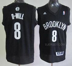 http://www.xjersey.com/brooklyn-nets-8-dwill-black-jerseys.html Only$34.00 BROOKLYN #NETS 8 D-WILL BLACK JERSEYS #Free #Shipping!