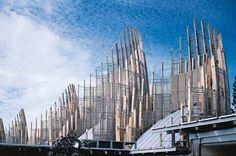 Renzo Piano : Jean-Marie Tjibaou Cultural Centre