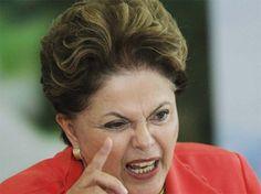 Dilma mente sem medo quando fala sobre crise econômica, inflação e mercado de trabalho
