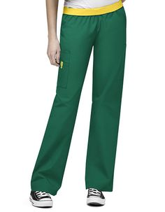 "The ""Quebec"" pant features 8 pockets total including 2 hip pockets and double cargo pockets with extra compartments and hidden pockets, full elastic waistband that can be worn flipped down, and a signature ID bungee loop. Scrubs Uniform, Medical Uniforms, Womens Scrubs, Scrub Pants, Suits You, Cargo Pants, Elastic Waist, Fashion Brands, Quebec"