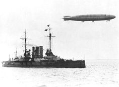 SMS Ostfriesland with the L-31 date and location not available.
