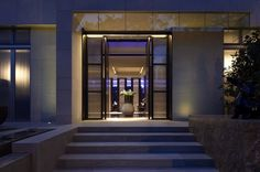 Exclusive Residence-Paterson, Headland Road, Hong Kong | AB Concept | Storytellers of Space
