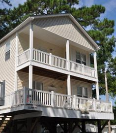 Great Family Beach House   Minutes To The Beach   Site 1530 In Ocean Lakes!