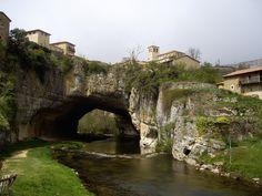 Ojo Guareña y Puentedei, Las Merindades (Burgos)