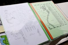 civil war lapbook and notebooking pages by Jimmie