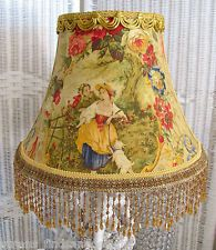 French fabric lamp shades - Google Search