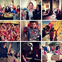 Le Trophée Roses des Sables, un rallye sportif et solidaire ! Merci à toutes les participantes pour leur soutien. Association Enfants du désert