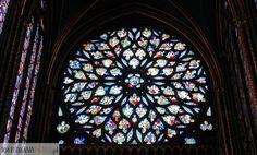 Sainte-Chapelle_Paryz07