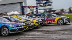 awesome PR: American deJong Finishes with Double-Podium Results for Honda, Olsbergs MSE