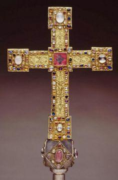 Крест VI - XII веков, Византия