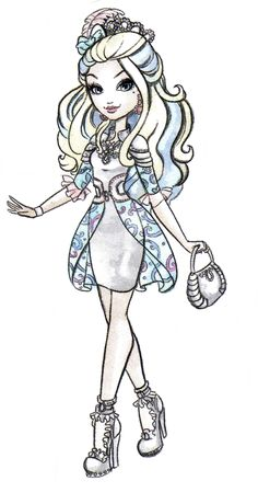 Ever after high darling charming Darling Charming, Dexter Charming, Princess Charming, Ever After High, Disney Drawings, Cartoon Drawings, Cartoon Art, Monster High Art, Monster High Dolls