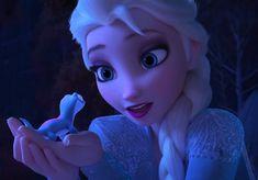 Frozen New trailer shows Elsa at risk of losing herself Frozen Disney, Elsa Frozen, Princesa Disney Frozen, Frozen Film, Frozen Art, Frozen 2 Wallpaper, Disney Wallpaper, Disney Princess Pictures, Walt Disney Animation Studios