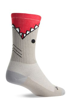"""BORN-P Sockguy 3/"""" Chaussettes Born to Ride"""