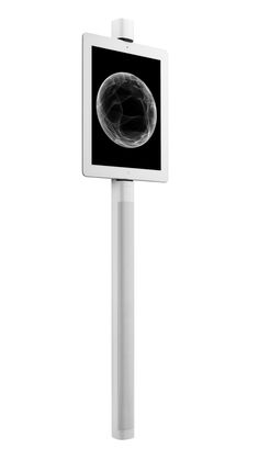 Smart Mount by ByDY , via Behance