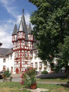 Rüdesheim am Rhein - Hesse, Germany