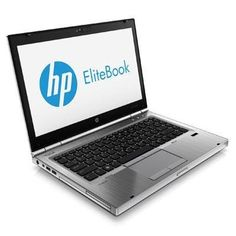 "8470p i5 3320M 14.0 500G 4G (C6Z53UT#ABA) - by HP. $1065.35. HP Smartbuy EliteBook 8470p, i5-3320M (3.3GHz/2.6GHz/3MB), 4 GB 1600 1D, 500GB 7200 2.5"", 14.0 LED HD AG, UMA: HD 4000, DVD RW, Centrino a/b/g/n 2x2, BT, WWAN Upgradeable, Modem, TPM+FS, 720p HD webcam, Win7 Pro 64 with Win8 Pro LicenseOS10, vPro, 6-Cell 62Wh, 3/3/0"