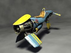jak and daxter hoverbike - Google Search