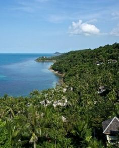 Four Seasons Resort Koh Samui (Bo Phut, Thailand) - #Jetsetter