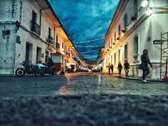 Foto de @cruzmosquera  #city #photography #photodaily #street #instalovers #beautiful #Popayán #PopayánCO
