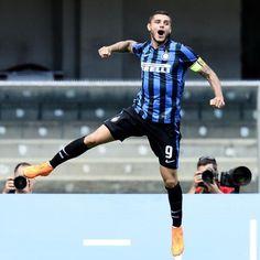 Mauro #Icardi #Inter